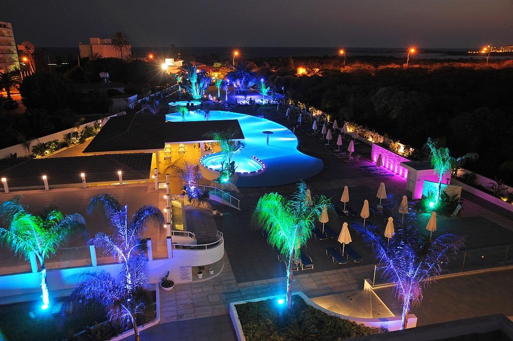 Christofinia Hotel Nissi Avenue Ayia Napa Ala Cyprus