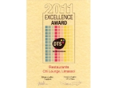 fExcellence Award 2011