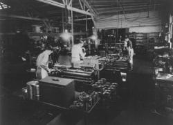JBL Company Milestones