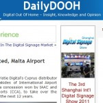 All Static Media to be Converted, Malta Airport