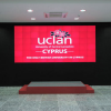 ALA turns to Christie for remarkable UCLan Cyprus Development